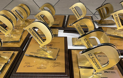 Пять спецпроектов ТАСС стали лауреатами конкурса Digital Communication Awards