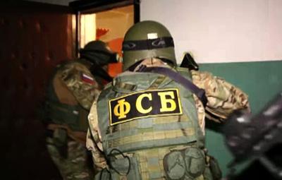 ФСБ задержала экстремистов, планировавших теракты на Северном Кавказе