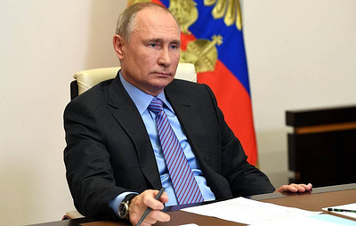 Путин утвердил увеличение штрафов за неподчинение силовикам