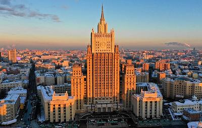 В МИД России призвали сократить роль доллара во всех операциях
