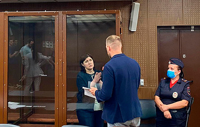 Экс-директора департамента Минобрнауки Рожкова арестовали по делу Лукашевич
