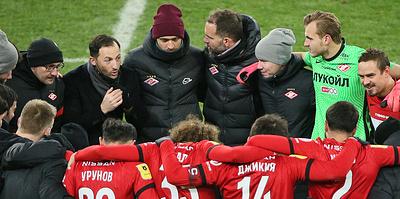 Российский футбол возвращается. С чем команды РПЛ подходят ко второй части чемпионата