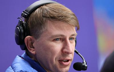 Ягудин считает, что фигурист Алиев должен попасть в состав сборной на чемпионат мира