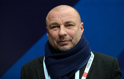 Жулин назвал трудным решение включить фигуриста Семененко в состав на чемпионат мира