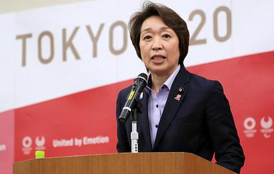 СМИ: власти Японии начали рассмотрение варианта проведения Игр без иностранных зрителей