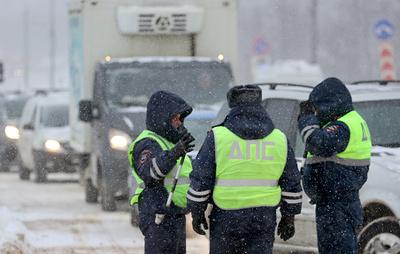 На Камчатке столкнулись два автобуса