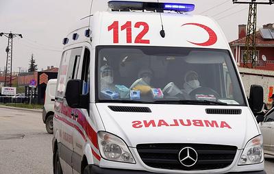 Число погибших в катастрофе вертолета в Турции военных возросло до 11