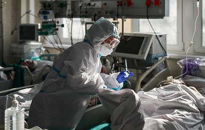 В России за сутки выявили 10 595 случаев заражения коронавирусом