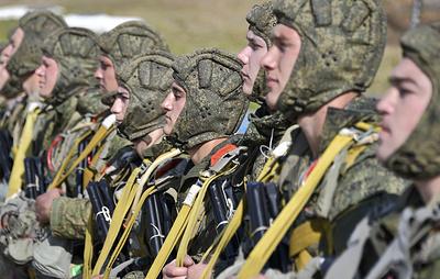 В Германии перечислили недостатки российской армии
