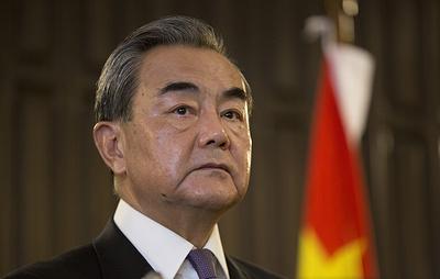 МИД КНР: Россия и Китай вместе борются с распространением политического вируса