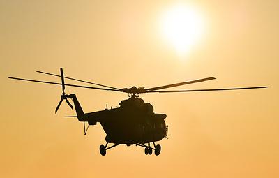 Посольство РФ прокомментировало сообщения о крушении вертолета в ЦАР