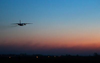 Хронология катастроф самолетов Ан-26