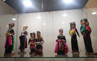 В Новосибирске открылась выставка орнаментального искусства юго-восточной Азии