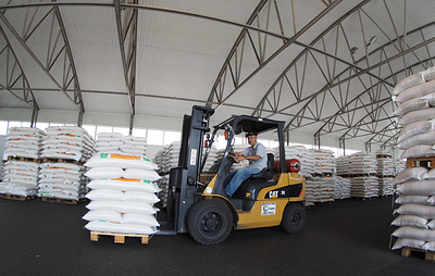 В России в 2021 году ожидается рост цен на рис