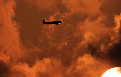 Суд на Украине заочно арестовал еще 12 российских самолетов за полеты в Крым