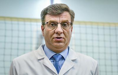 УМВД опровергло сообщение об обнаружении главы Минздрава Омской области