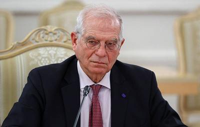 Боррель заявил, что отношения Евросоюза с США улучшаются, а с Россией - ухудшаются