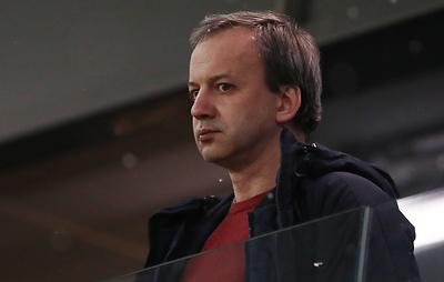 Дворкович: выход сборной России из группы на Евро будет удовлетворительным результатом