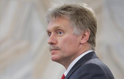Песков заявил, что производитель Спутника V в РФ исправил все нарекания со стороны ВОЗ