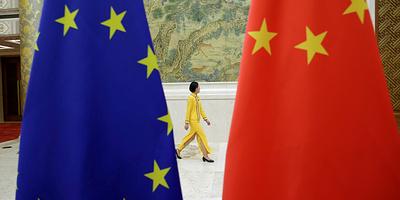 Страх перед Китаем: европейцы отказываются от связей с Поднебесной в ущерб самим себе