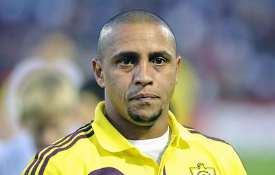 Роберто Карлос назвал самых талантливых российских футболистов