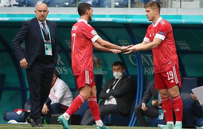 Признать неудовлетворительным. Техком РФС подвел итоги выступления сборной России на Евро