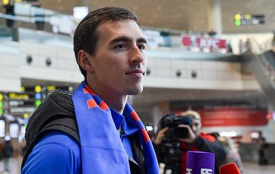 Легкоатлет Шубенков рассказал, что зарубежные врачи посоветовали ему обойтись без операции