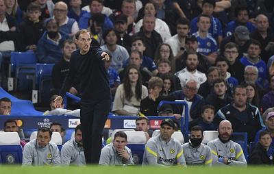Главный тренер Челси Тухель заявил, что матч против Зенита сложился тяжело
