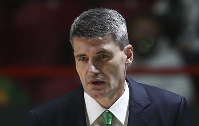 Перасович: баскетболисты УНИКСа начали матч с Локомотивом-Кубанью слишком расслабленно