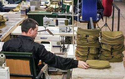 Бюджет РФ может получить около 16 млрд рублей в год от привлечения осужденных к труду