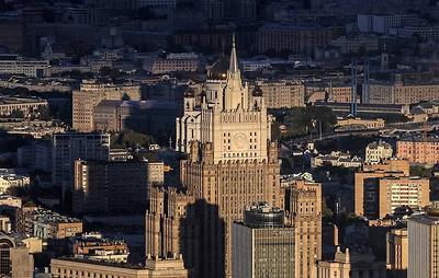 МИД предложит ведомствам России принять ответные меры против YouTube и немецких СМИ
