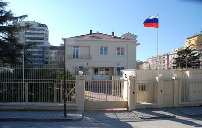 Посольство РФ выясняет обстоятельства гибели российских туристов в Албании