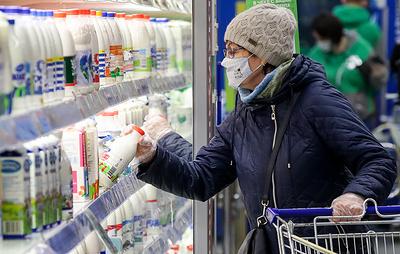 Эксперты назвали продукты, которые россияне покупают чаще
