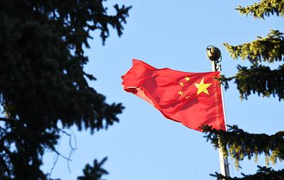 Китай заявил, что попытки добиться независимости Тайваня от КНР никогда не будут успешными