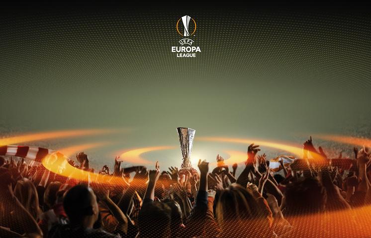 Лига Европы УЕФА по футболу 2 15 - жеребьевка и
