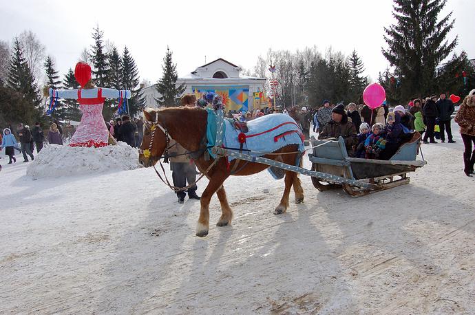 Ulyanovsk Region - 67 points