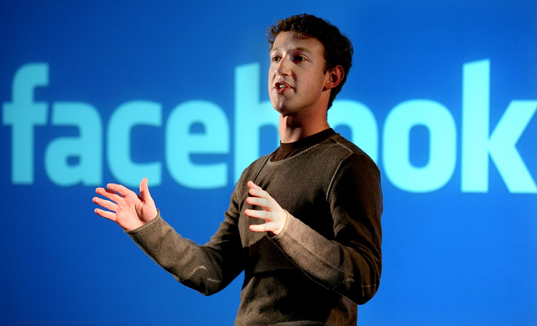 Facebook was founded by Mark Zuckerberg and his roommates from the student dorm at Harvard University in 2004. Currently, the Facebook has over 1 billion users
