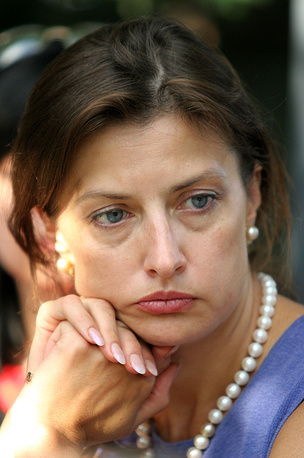 Marina Poroshenko is a cardiologist and a Candidate of Medicine. Currently, she doesn't practise medicine