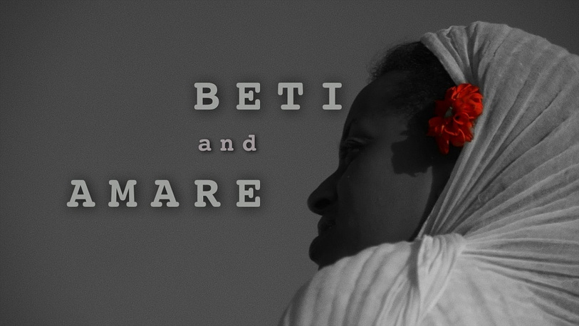 'Beti and Amare' by Andy Siege is a historical science-fiction film set in 1936 Ethiopia