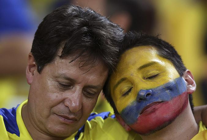 France - Ecuador