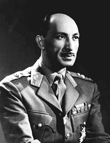 Mohammed Zahir Shah (photo) was the last King of Afghanistan. He was ousted by Mohammed Daoud Khan in 1973. Mohammed Zahir Shah then lived in exile for 29 years and returned to Afghanistan in 2002