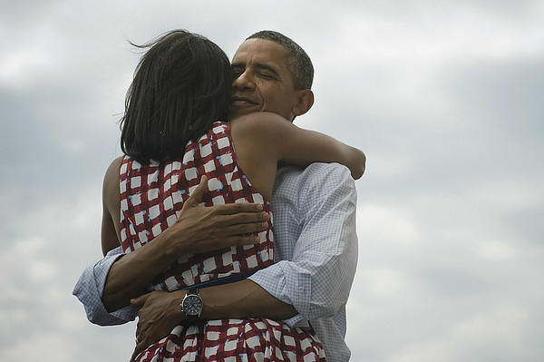 """The most retweeted ever tweet by a politician was posted by US President Barack Obama winning another term as US president. """"Four more years,"""" he wrote with picture of himself hugging his wife. During the first 24 hours it was retweeted  771,635 times"""