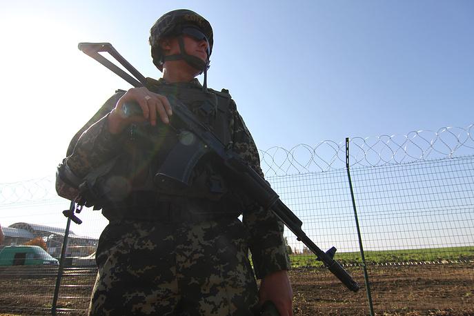 The project cost, according to Yatsenyuk, was estimated at 66 million euro