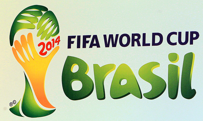 2014 FIFA World Cup took place at several venues across Brazil