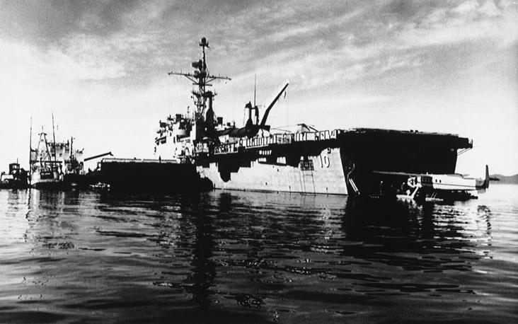 On March 24, 1989 Exxon Valdez oil spill occurred near Alaska shore, when oil tanker Exxon Valdez struck Bligh Reef and spilled 260,000 to 750,000 barrels of crude oil over the next few days.