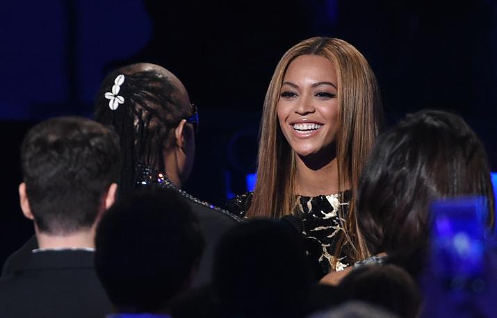 9. American singer Beyonce