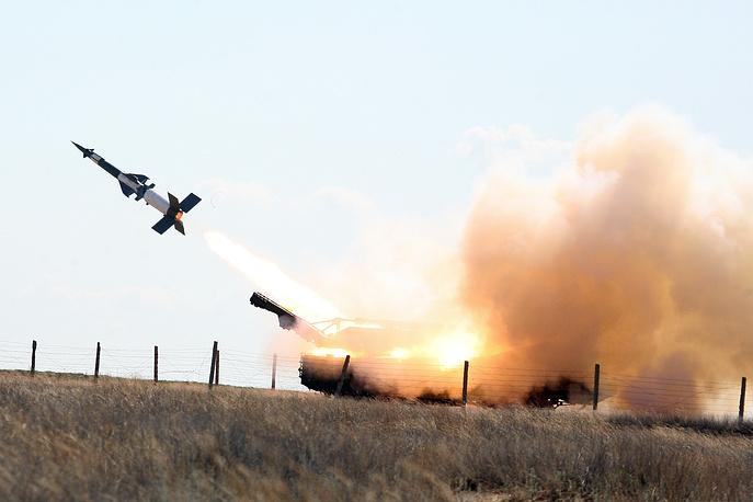 Pantsir-S1 (NATO reporting name SA-22 Greyhound) represents the latest air defence technology