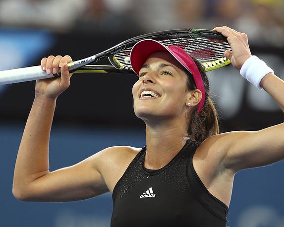 Serbian Ana Ivanovic ($8.3 million)