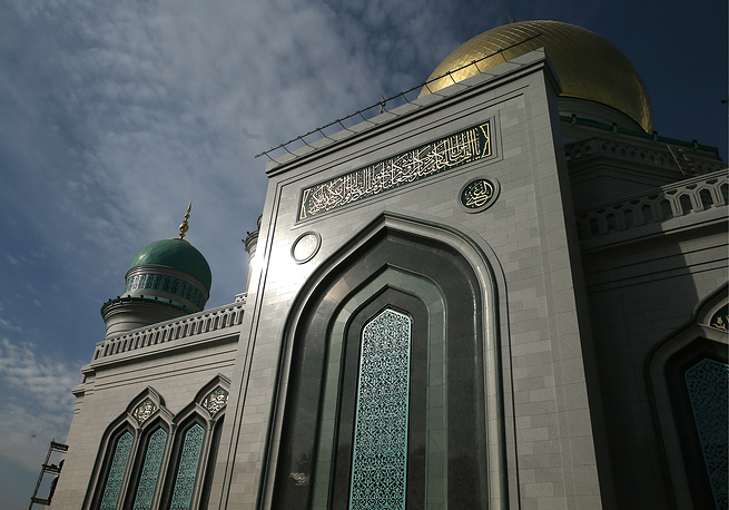 Islam is the second largest religion in Russia, which has more than 7,000 mosques