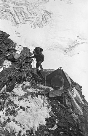 On the way to the top, 1982
